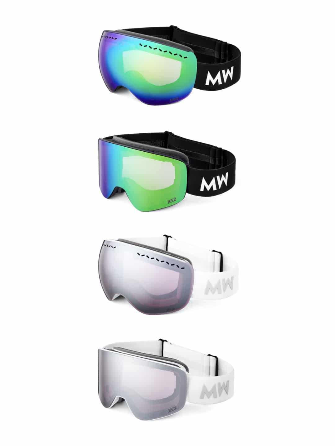 MessyWeekend cylindrical vs spherical lenses